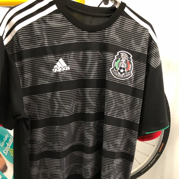 best service d939b 5efa8 2019 Mexico National Team Jersey NWT